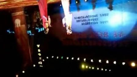 金财夫妻在玉环玉宏杯决赛山河恋送信