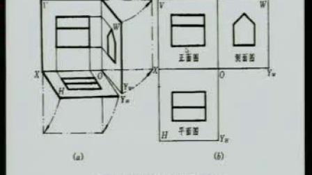 001(建筑识图一日通)建筑施工图识读(上)