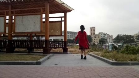 《Helio新年》玉凤广场舞