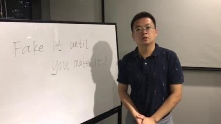 知乎live,汽车销售员百万年薪之路-第二课(6)结束寄语