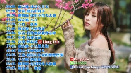 [004_00020][tudou]2017極品 -新歌推薦 👍15 首百聽不厭感動催淚情歌💔Best Latest Pop Songs歌單同步