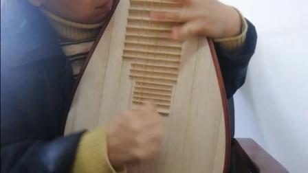 虹琵琶  畲族舞曲