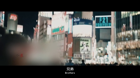 英雄本色2018遇上张国荣 奔向未来的日子