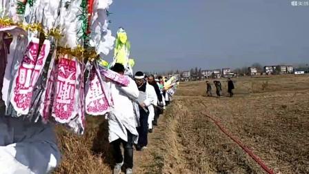 徐若望葬礼(2017. 12. 24)