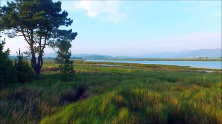Conoce Galicia (vídeo de la Xunta de Galicia)