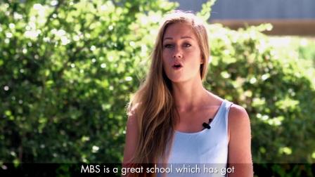 Kristel,蒙彼利埃高等商学院的挪威学生采访