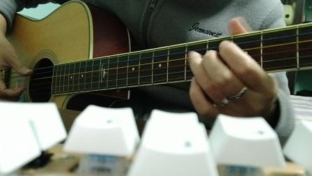斑马斑马 吉他