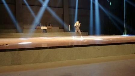 舞蹈《super star》李娜