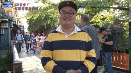 大胖的【京都轻游】 @日本自由行攻略