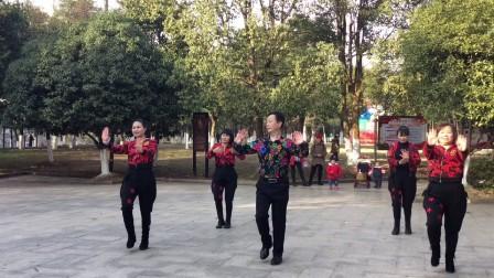 水上公园(新时代女兵)