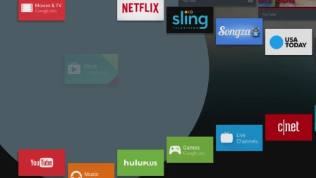 Google Nexus Player after update review