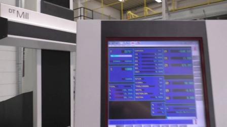 Wenzel DesignTec DT 5-axis Wenzel 5轴油泥铣削