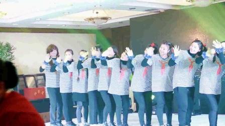 庆元县旅游集散中心舞蹈串烧