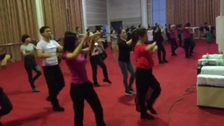 集体舞蹈视频