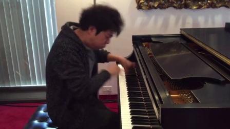 跟郎朗学钢琴——第四十八课:4分钟4首肖邦《谐谑曲》