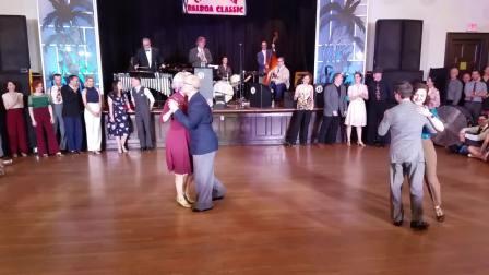 California Balboa Classic 2018 - Pure Balboa Classic Finals