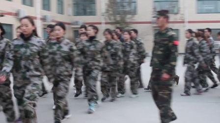 【专访】中国搜索强国兴企齐鲁行《品牌之旅》济南军博军事拓展训练营