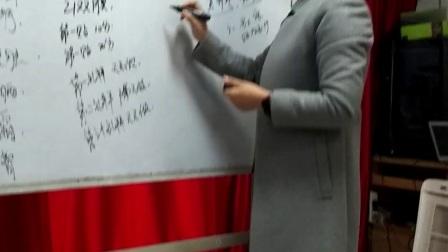 张素萍老师讲解皮肤常见问题