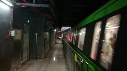 南京地铁三号线(079080)出胜太西路站。