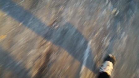 雪国马路(1)