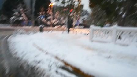 雪国马路(2)