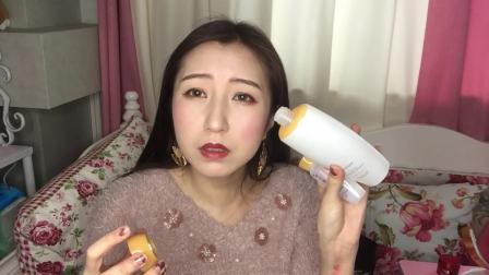 2018年1月空瓶