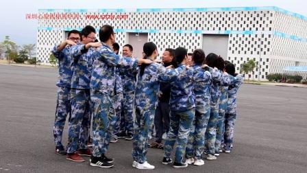 东之风进出口(深圳)有限公司2018年精英拓展训练营