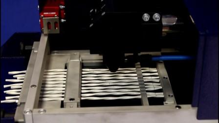 光谱科技 Sienna 210D激光剥线机