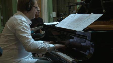 "Thierry Maillard - ""Il Canto Delle Montagne""  [EPK]"