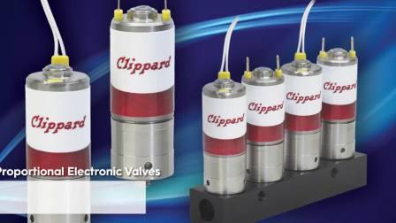 DirectIndustry:Clippard仪器实验室