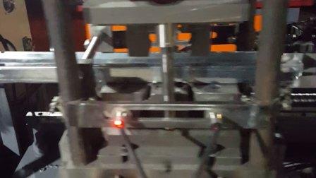 索科尔  高速跟踪自动送料剪板折弯一体机