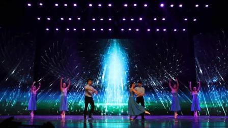 2018金盏银帆芭蕾舞汇演-老师