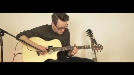 Baton Rouge吉他演奏分享 Casper Esmann - Gedser