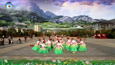 黄山翩翩起舞艺术团《黄山之春》