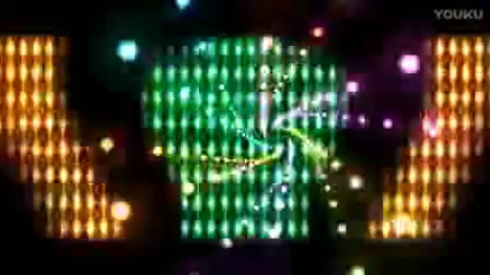 请开门踩踩踩 动感 炫酷 夜店 LED大屏晚会舞台背景视频素材_标清