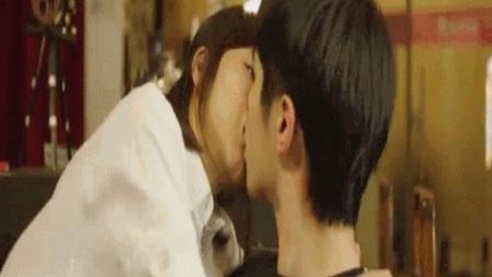 明星的荧幕初吻给了谁,杨洋给了马思纯,郑爽为此痛哭