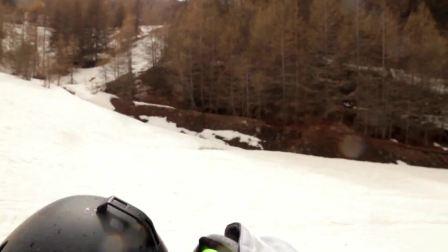 Flow 法国小剧场 第三集 平地单板滑雪没难度