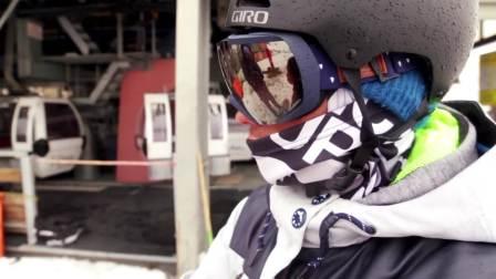Flow 法国小剧场 第五集 重新定义单板滑雪的新方向