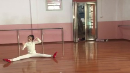 中国芭比(排练版).MOV