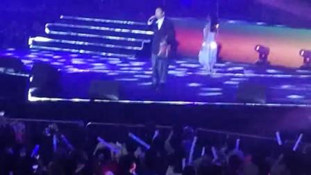 台山银城咏春群星演唱会