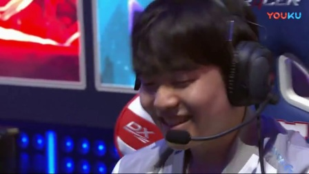 LPL揭幕战RNG- IG第1局, Rookie带领IG获胜