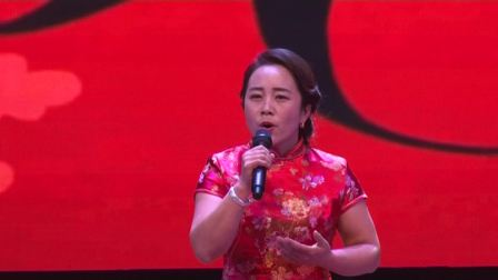 75.歌曲《我是中国人》王春萍