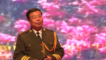 80.歌曲《再见了大别山》王春涛