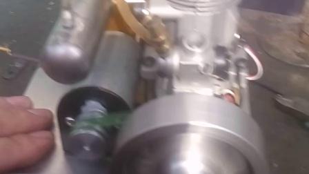 甲醇改汽油