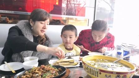 成都名优小吃午餐(志平家人)