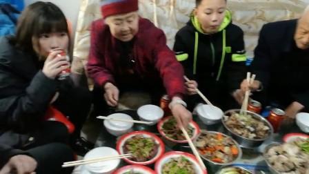 20l8年春节小团员