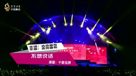 """2017年""""回家过年""""彝历年晚会完整版(视频)"""