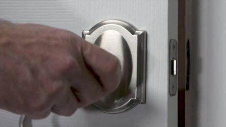 Schlage Custom™ Combined Interior Emergency Unlock (FC21)