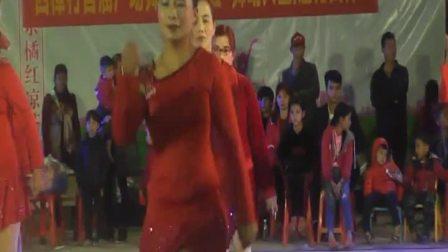 西樟村首届广场舞联谊会2