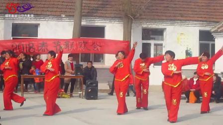 2018春节母官都文艺大联欢(正月十一)下